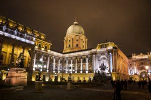 Slott Budapest