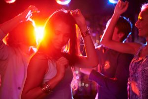 nattklubb
