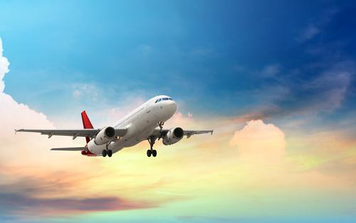 Flyg till budapest