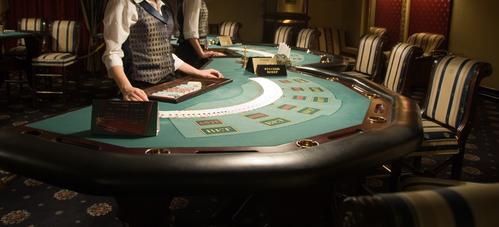 Spela blackjack i budapest